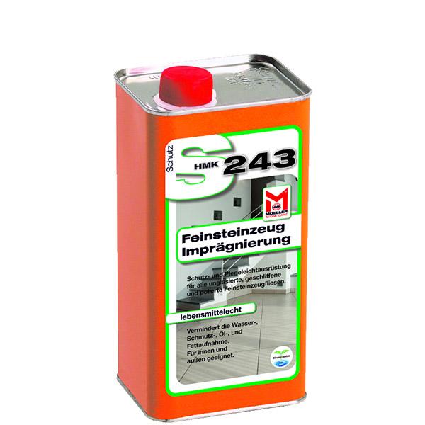 HMK® S 243 Feinsteinzeug   Schutzimprägnierung   Moeller Chemie 17,58 U20ac U2013  142,86 U20ac